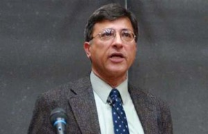 Professor Pervez Hoodbhoy