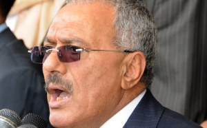 President of  Yemen