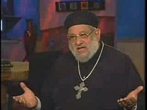 Father Zakaria