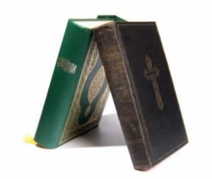 Qur'an vs. Bible
