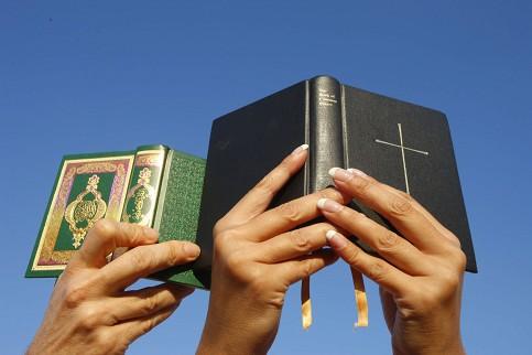 Bible & Qur'an