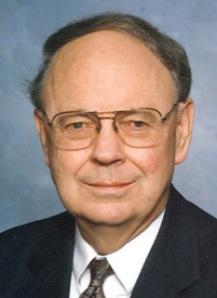 Pastor Tom Gillespie
